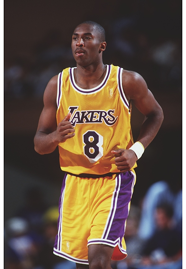 03b70e593 Kobe Bean Bryant has fans of ALL creeds worldwide. Think about the fact  that he ranked  1 on the NBA s list of jersey sales this year (based on  sales ...