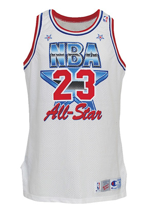 huge selection of cbf2f 0d860 NBA All-Star Jerseys: Jordan Execs Defend Black-and-White ...