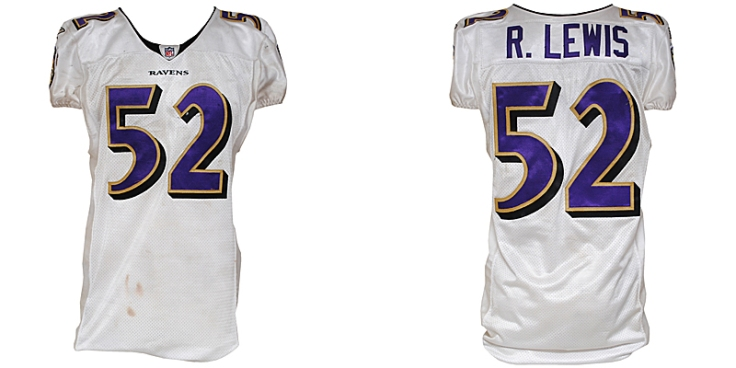 Auc41_RayLewis_Auction Previews