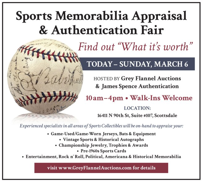 an analysis of sports memorabilia as a true hobby And while they are still contemplating getting back to providing analysis on this major aspect of the hobby  price on autographed sports memorabilia true.