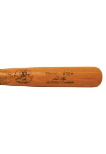 LOT #701: Circa 1976 Ron Cey Los Angeles Dodgers Game-Used Bicentennial Bat (PSA/DNA Pre-Cert)
